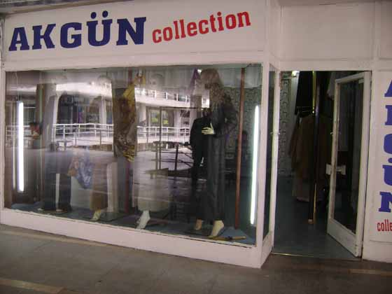 Akgün Collection